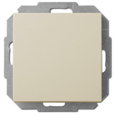 Włącznik pojedynczy SENTIA  biały  ELEKTRO - PLAST