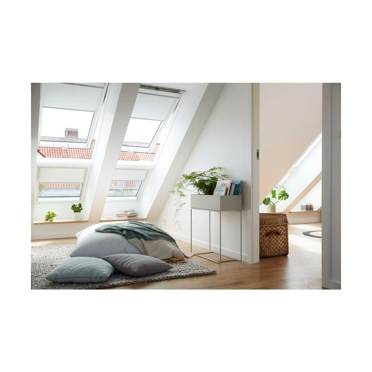 okno dachowe gpu sk06 0034 118x114 cm velux okna dachowe. Black Bedroom Furniture Sets. Home Design Ideas