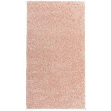 Dywan shaggy MISSI różowy 60 x 110 cm