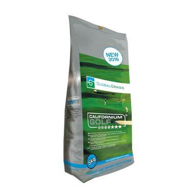 Trawa uniwersalna CALIFORNIUM GOLF 5 kg GLOBAL GRASS