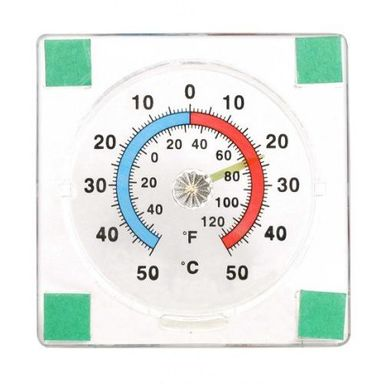 Termometr ZEWNĘTRZNY TERDENS