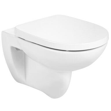 Miska WC wisząca DEBBA ROUND ROCA