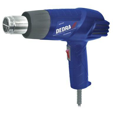 Opalarka elektryczna DED7970  2000 W  DEDRA