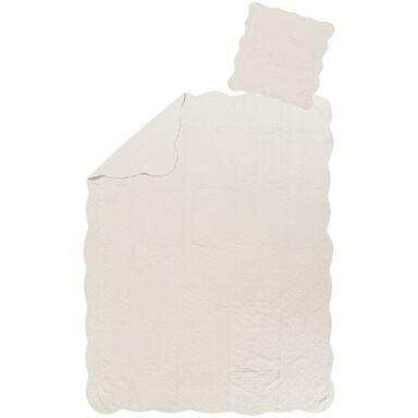Komplet Narzuta + Poszewka CASTILLE  180 x 240 cm  LINDER