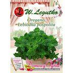 Oregano (Lebiodka pospolita) nasiona tradycyjne 0.1 g W. LEGUTKO