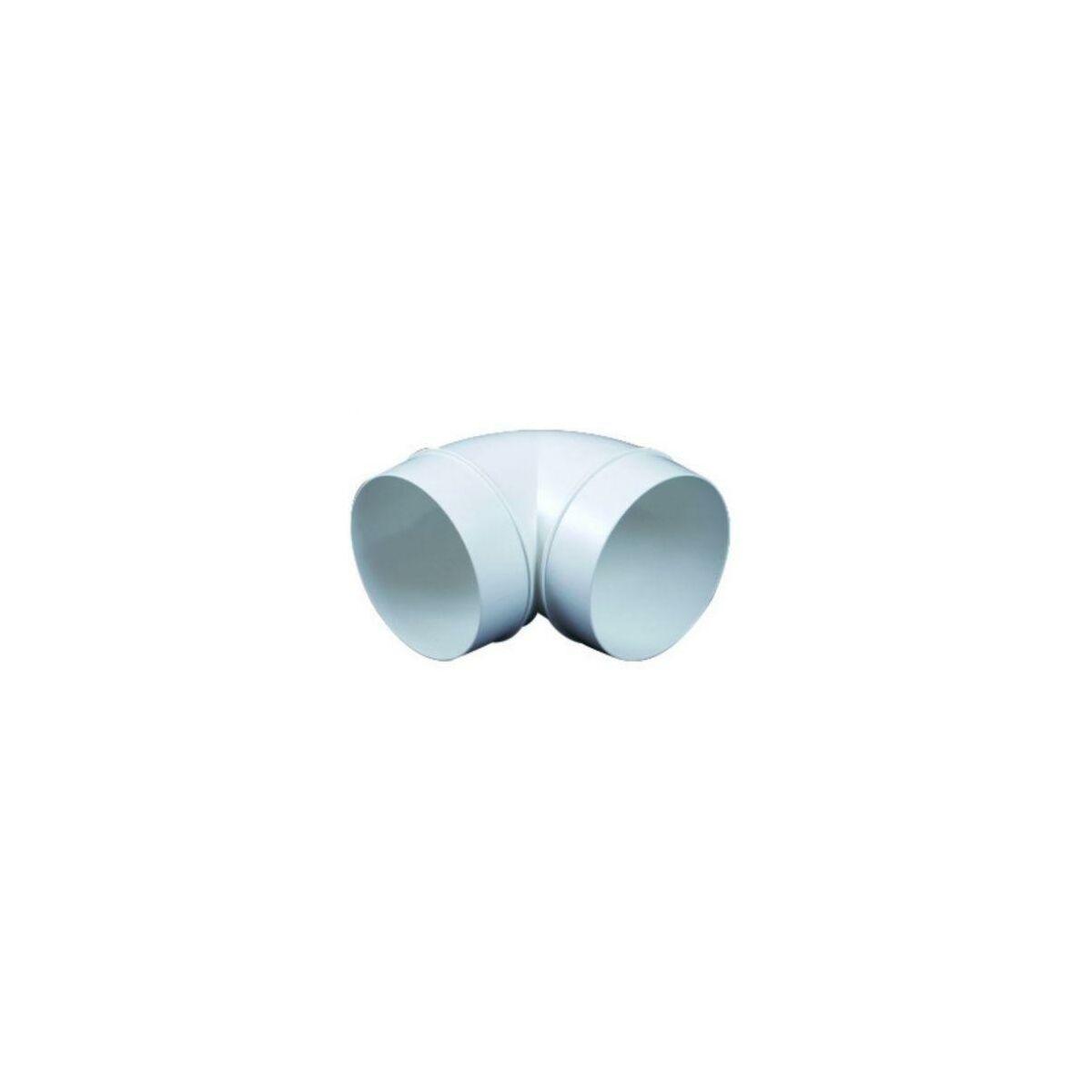 Kolanko Wentylacyjne Okragle 90 150 Mm Equation Kanaly I Rury Wentylacyjne W Atrakcyjnej Cenie W Sklepach Leroy Merlin