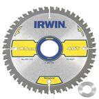 Tarcza do pilarki tarczowej 165 mm/48T/30(20) IRWIN MULTIMATERIAL