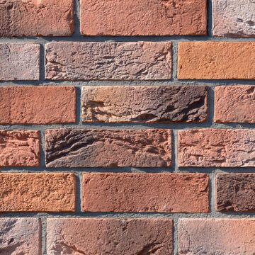 Kamień elewacyjny MADERA BRICK 21 x 6,3 cm AKADEMIA KAMIENIA
