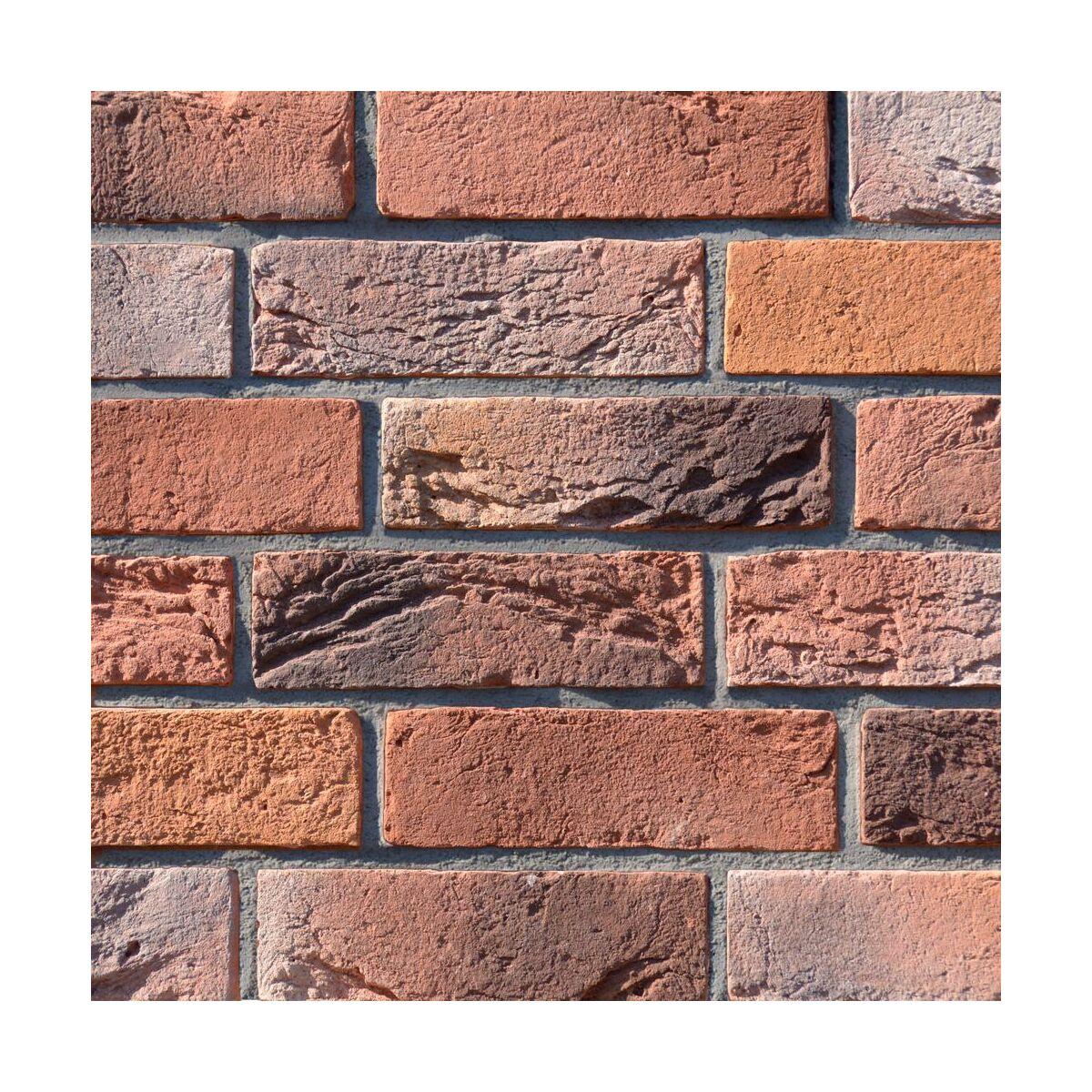 Kamien Elewacyjny Madera Brick 21 X 6 3 Cm Akademia Kamienia