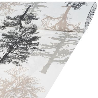 Tkanina na mb BOSQUE  szer. 140 cm