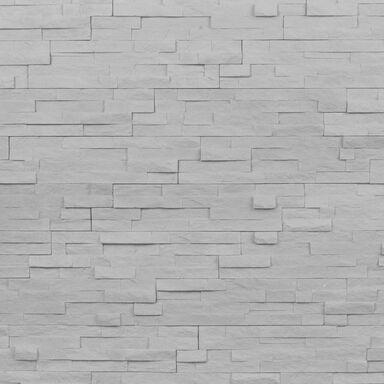Kamień elewacyjny VERTIGO SZARY 45 x 10 cm STEINBLAU