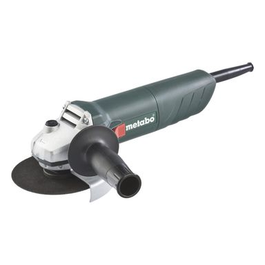 Szlifierka kątowa W 850  125 mm   850 W  METABO