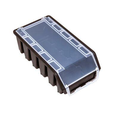 Pojemnik magazynowy ERGOBOX 2 L PLUS PATROL