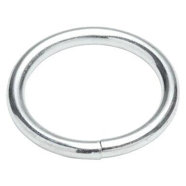 Pierścień spawany 4 x 25 mm 5 szt. STANDERS