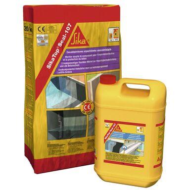 Zaprawa hydroizolacyjna Topseal 107 25 kg Sika