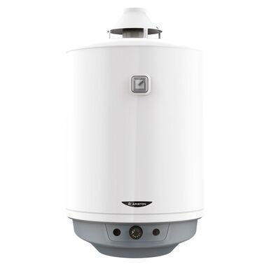 Gazowy podgrzewacz wody z wymuszonym przepływem powietrza S/SGA X 80L ARISTON