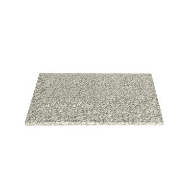 Płyta granitowa 60 x 30 x 2 cm szara płomieniowana