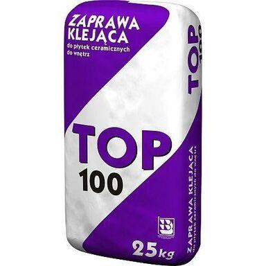 Zaprawa klejowa TOP 100 25 KG KREISEL
