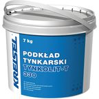 Podkład pod tynki cienkowarstwowe TYNKOLIT-T 330 KREISEL