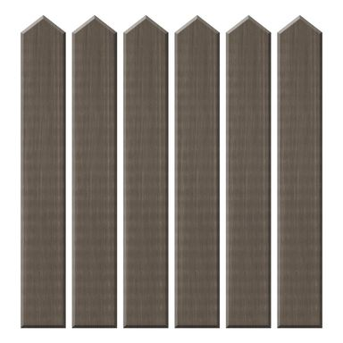 Lakierobejca do drewna SATIN FINISH 0.75 l  Modrzew palony BONDEX