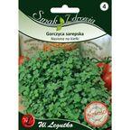 Gorczyca sarepska nasiona na kiełki 20 g W. LEGUTKO