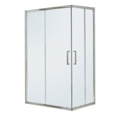 Kabina prysznicowa QUAD 70 x 100 cm SENSEA