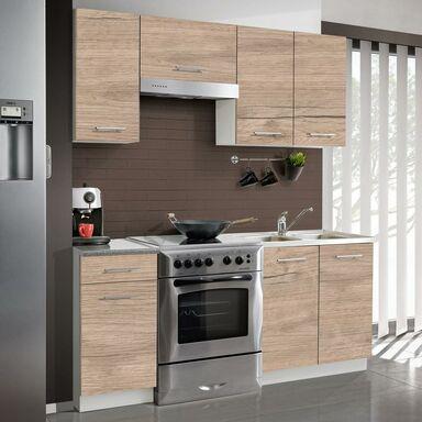 Zestaw mebli kuchennych ARA 5 EL. MEBLE OKMED