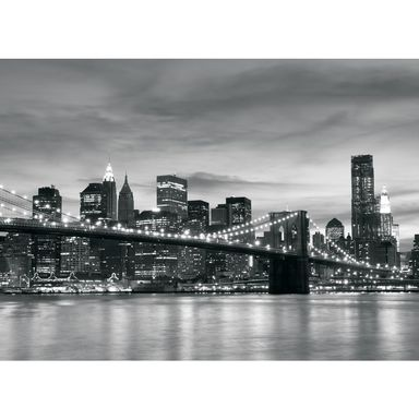 Fototapeta BROOKLYN BRIDGE 208 x 146 cm