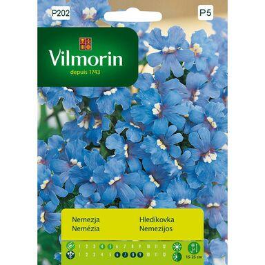 Nemezja niebieska nasiona tradycyjne 0.5 g VILMORIN