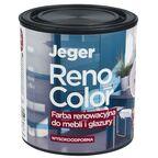 Farba renowacyjna RENO COLOR do mebli i glazury 0.45 l Puch Wysokoodporna JEGER