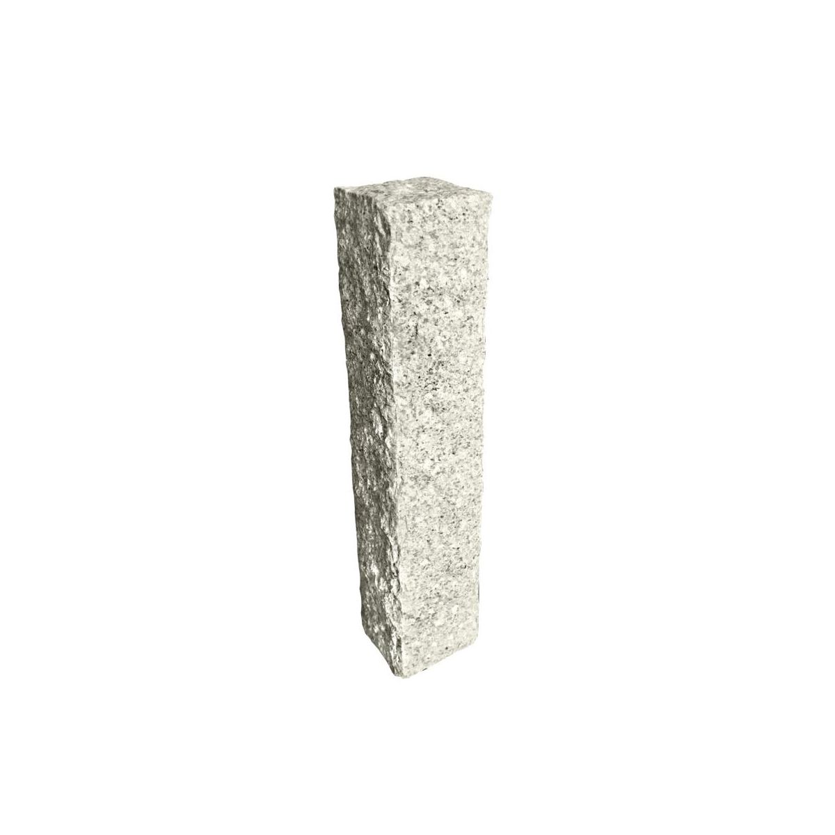 Palisada Granitowa 10 X 10 X 50 Cm Ogrodowa Szara Lupana Kostki Brukowe Plyty Chodnikowe W Atrakcyjnej Cenie W Sklepach Leroy Merlin