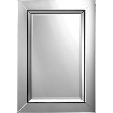 Lustro łazienkowe bez oświetlenia MODENA 65 x 90 90 x 65 cm DUBIEL VITRUM