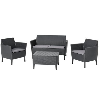 Ławka/sofa SALEMO KETER