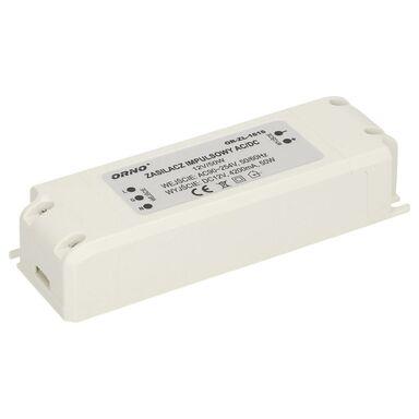 Zasilacz do LED 12 V 4.2 A / 50 W OR-ZL-1616 ORNO