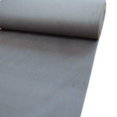 Tkanina obiciowa na mb Amore szara szer. 140 cm