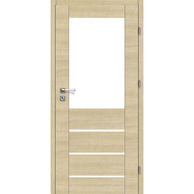 Skrzydło drzwiowe ROCCO 90 Prawe VOSTER