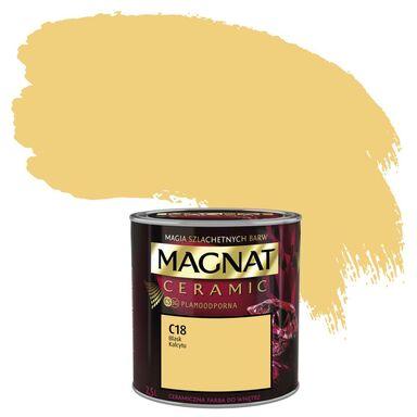 Farba wewnętrzna CERAMIC 2.5 l Blask kalcytu MAGNAT