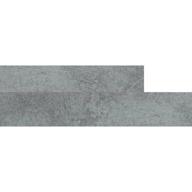 Obrzeże do blatu 38 mm beton 2 szt.