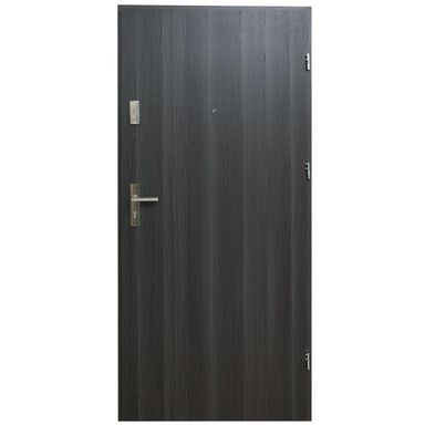 Drzwi wejściowe HEKTOR 32 90Prawe DOMIDOR