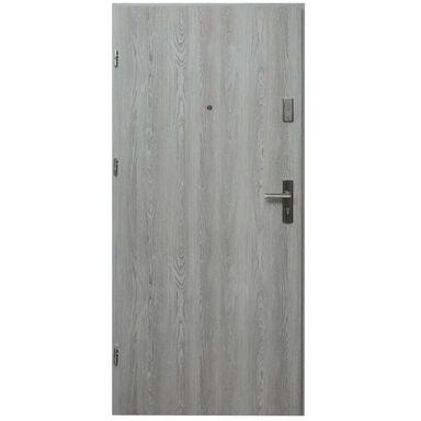 Drzwi wejściowe HEKTOR 32 80 Lewe DOMIDOR