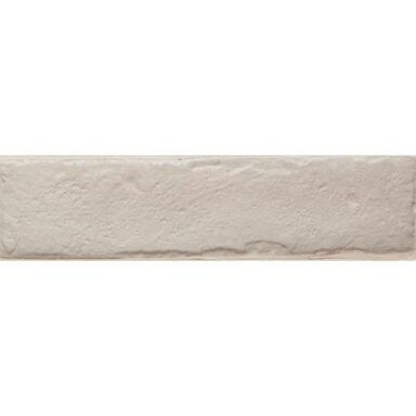 Gres szkliwiony TRIBECA BRICK WHITE 6 X 25 RONDINE