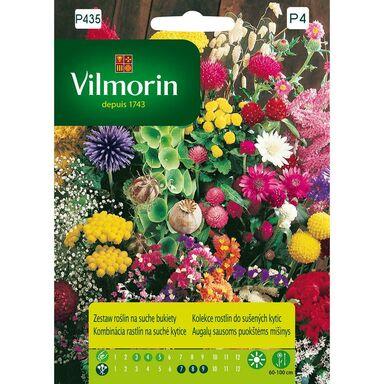 Zestaw roślin na suche bukiety VILMORIN