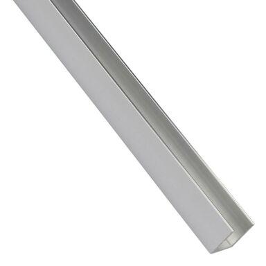 Ceownik stalowy nierdzewny 1 m x 20 x 20 mm polerowany