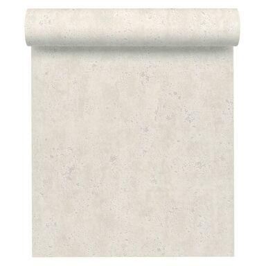 Tapeta Beton jasnoszara imitacja betonu winylowa na flizelinie