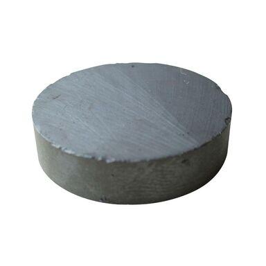 Magnes ścienny UNIWERSALNY wys. 5 x śr. 18 mm HETTICH