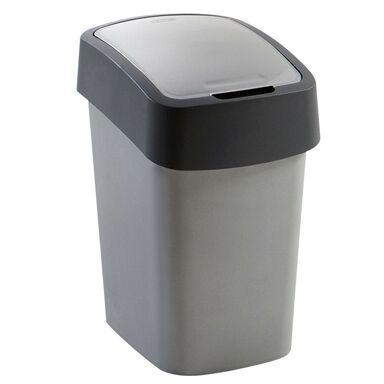 Kosz na śmieci FLIP BIN 10 l CURVER
