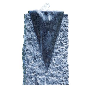 Fontanna ogrodowa z pompk i o wietleniem led twingo wave heissner twoje listy - Leroy merlin arbor ...