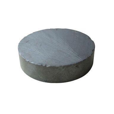 Magnes ścienny UNIWERSALNY wys. 7 x śr. 30 mm HETTICH