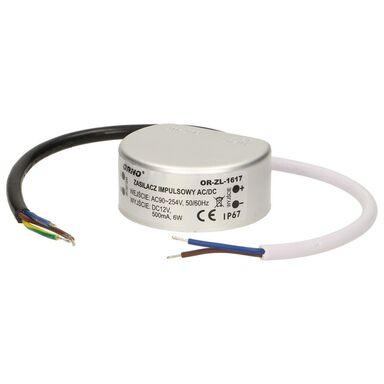 Zasilacz LED OR-ZL-1617 ORNO