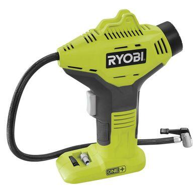 Kompresor akumulatorowy 18 V R18PI-0 10.3 bar RYOBI